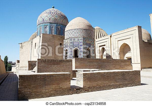Samarkand - csp23134858