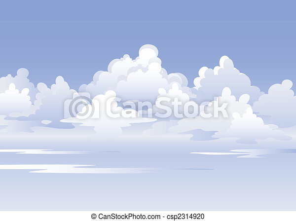 Sky - csp2314920