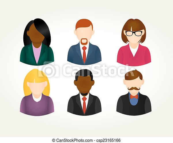 business user clipart - photo #10