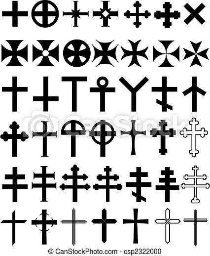 Cross Set - csp2322000