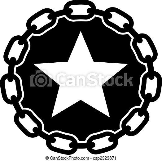 star chain con - csp2323871