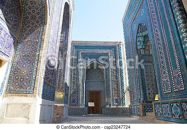 Samarkand - csp23247724