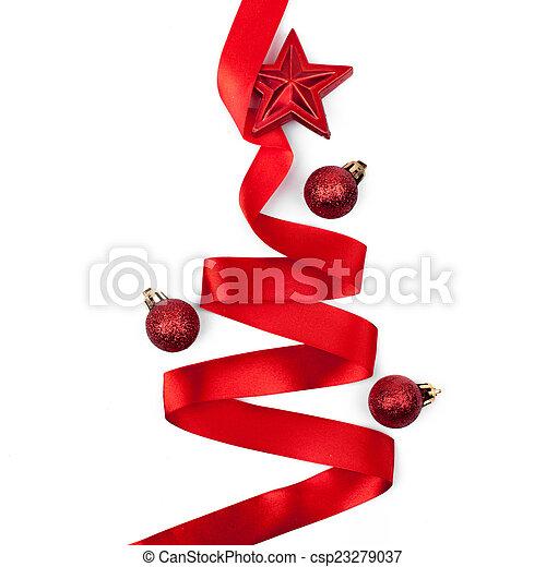 Stock de fotos de navidad rbol cinta plano de fondo - Cinta arbol navidad ...