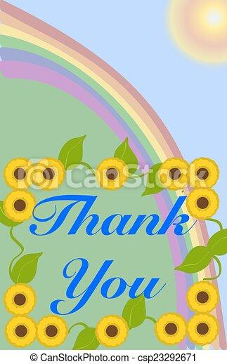 Thank you - csp23292671