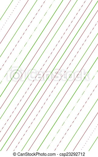 Candy Cane Background - csp23292712
