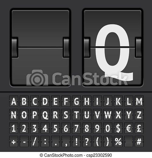 すべての講義 アルファベット表 ダウンロード : スコアボード, アルファベット ...