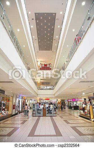 commercial center - csp2332564