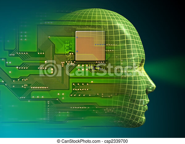 Image result for graphic for artificial intelligence
