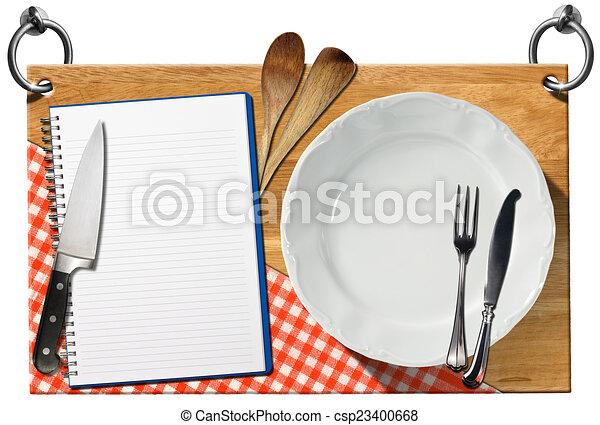 illustration de sentier coupure enseigne restaurant bois enseigne csp23400668. Black Bedroom Furniture Sets. Home Design Ideas