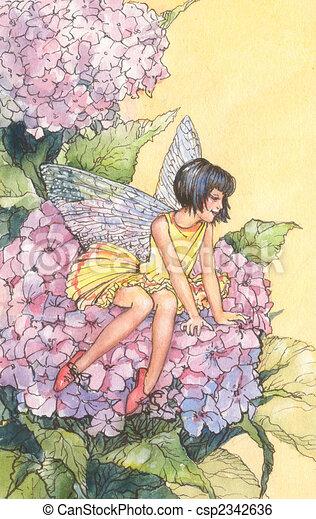 fairy - csp2342636