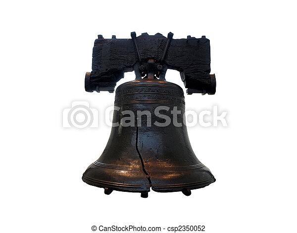 Liberty Bell - csp2350052
