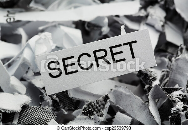 scraps secret