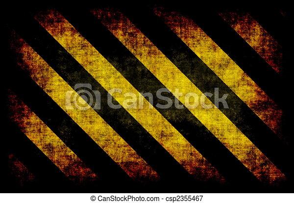 stock de ilustraciones de negro amarillo peligro rayas como grunge plano de csp2355467. Black Bedroom Furniture Sets. Home Design Ideas
