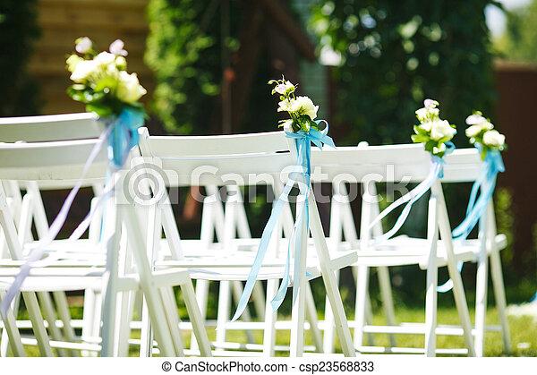 婚禮 - csp23568833