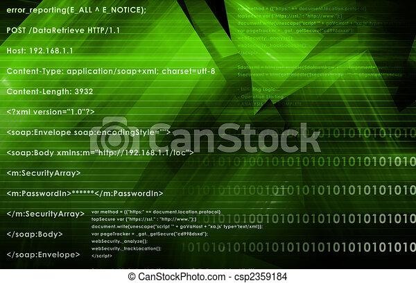 Application Logic - csp2359184
