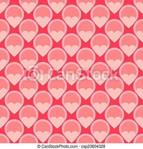 浅粉色欧式墙纸贴图