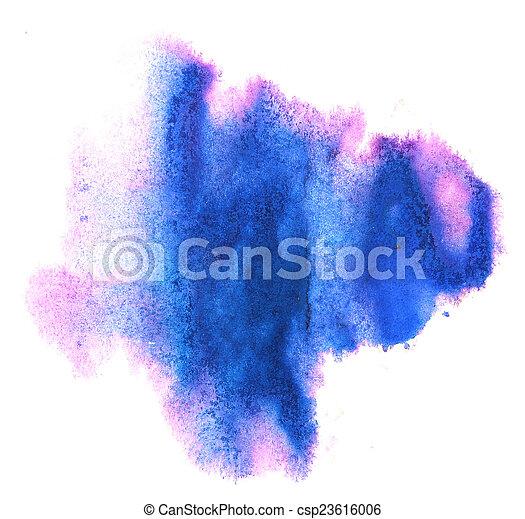 modern art avant-guard texture blue, violet background wallpaper