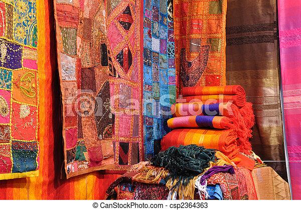 Stock de fotos de tradicional marruecos fes oriental - Telas marroquies ...