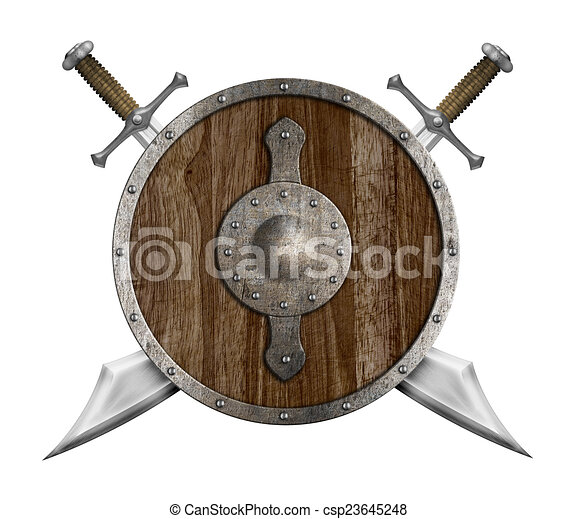 Crossed sabers Clipart and Stock Illustrations. 576 Crossed sabers ...