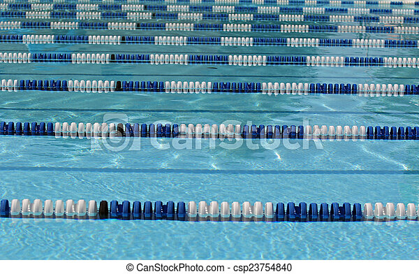 Swimming pool 23