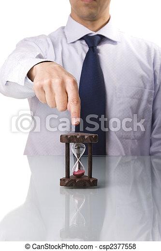 punctuality demand - csp2377558