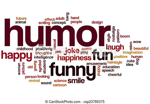 humor word cloud clipart illustration illustrations clip dog concept laughing drawing graphics face graphic drawings royalty animal cute gograph canstockphoto