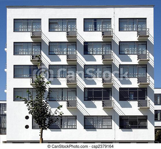 Modern architecture - csp2379164