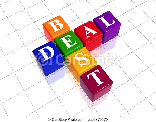 color best deal like crossword - csp2379270
