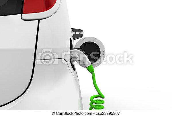 illustration lectrique voiture charger station banque d 39 illustrations illustrations. Black Bedroom Furniture Sets. Home Design Ideas