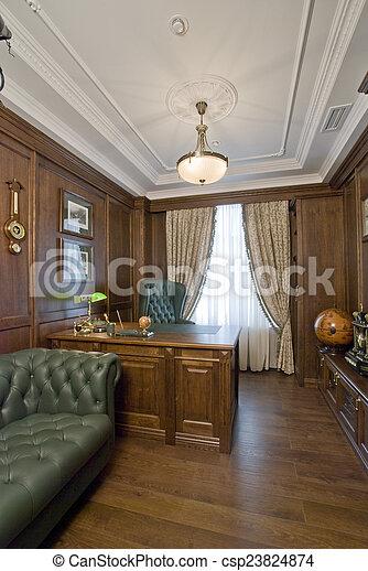 bilder von wohnung inneneinrichtung der inneneinrichtung wohnung csp23824874 suchen. Black Bedroom Furniture Sets. Home Design Ideas