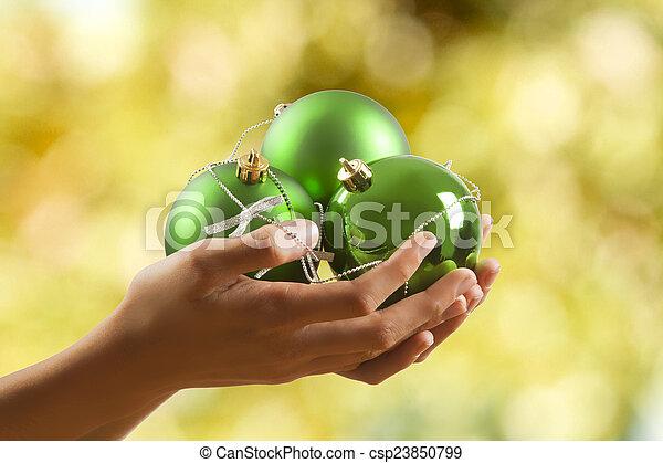 クリスマス - csp23850799