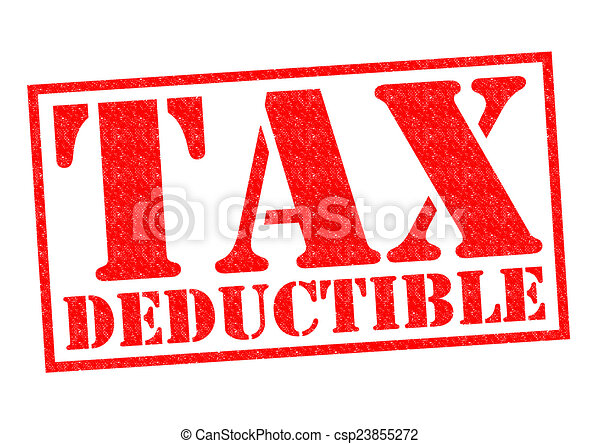 Tax deductible stock options
