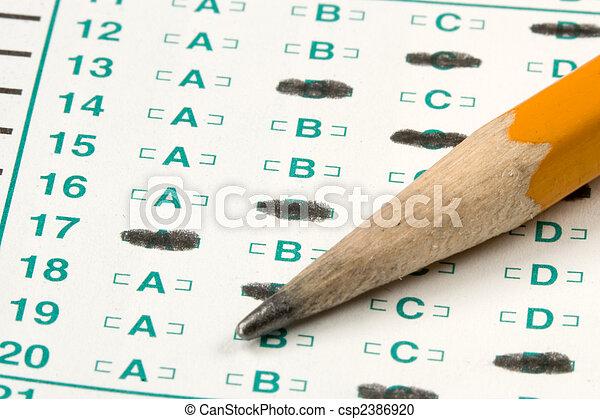 Test Quiz - csp2386920