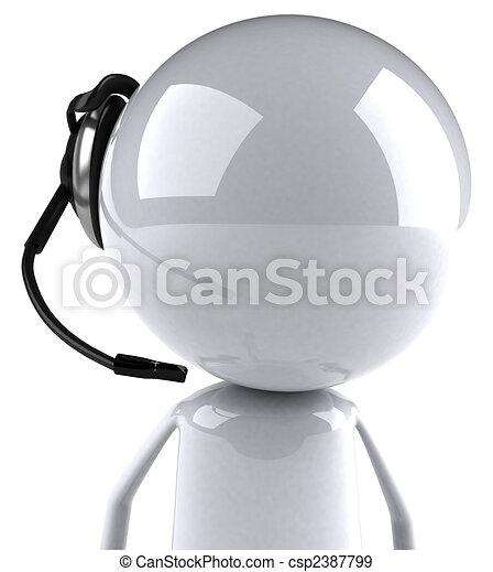 Headset - csp2387799