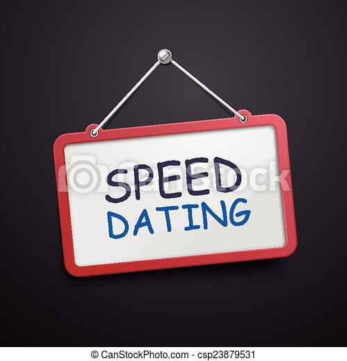 other terms for speed dating