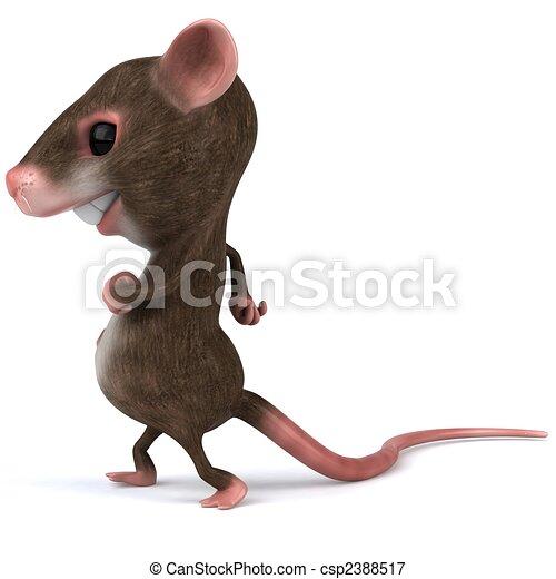 Fun mouse - csp2388517