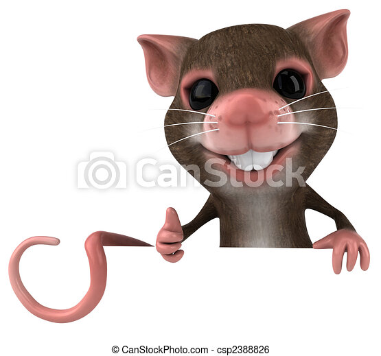 Mouse - csp2388826