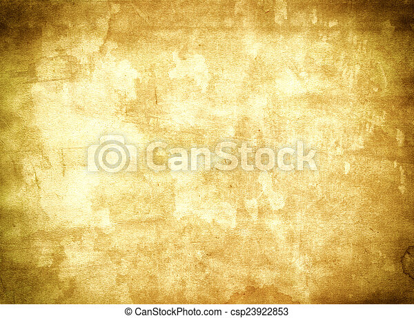 Old grunge paper background. Natural old paper texture and for the design.