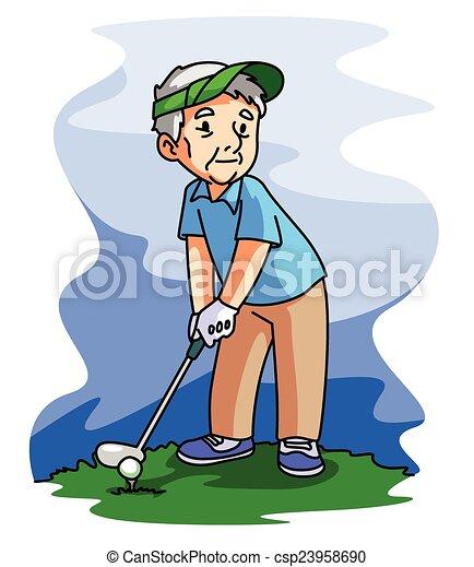 Gratis golfbollar