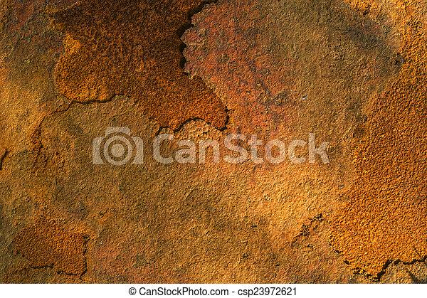 metall, Hintergruende - csp23972621