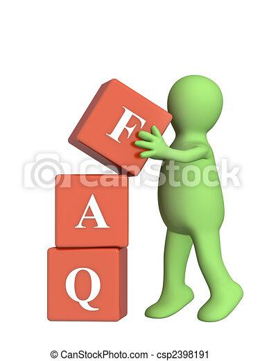 FAQ - csp2398191