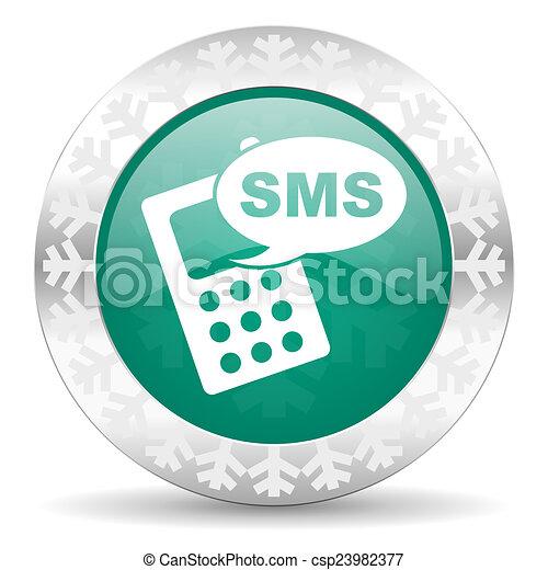 stock illustrationen von sms zeichen telefon gr n. Black Bedroom Furniture Sets. Home Design Ideas