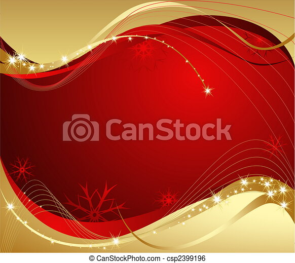 New Year background - csp2399196