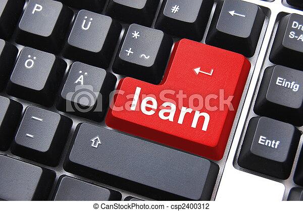 education - csp2400312