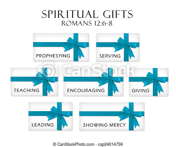spiritual gifts what is their purpose Is one spiritual gift more if the holy spirit distributes spiritual gifts, then their we're here to help you connect your passion with god's purpose.