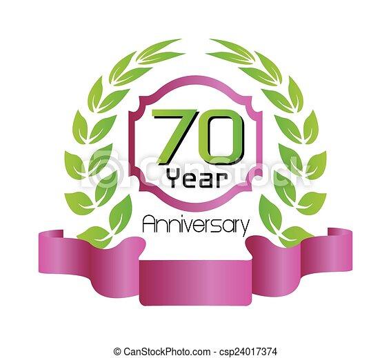 fødselsdagskort 70 år
