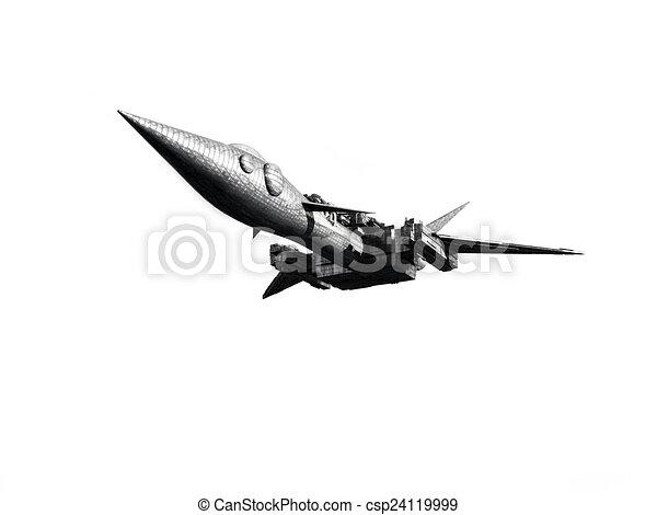 Aerospace vehicle