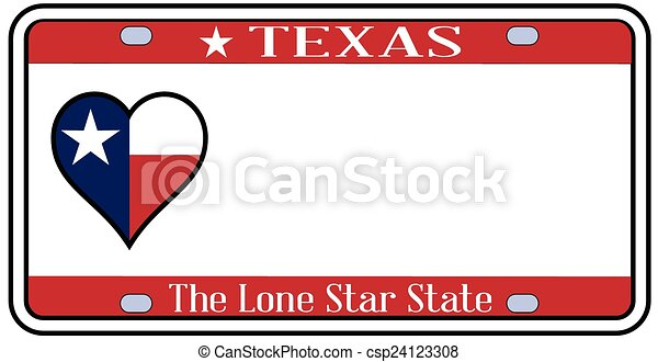 Free License Plate lookup texas by name