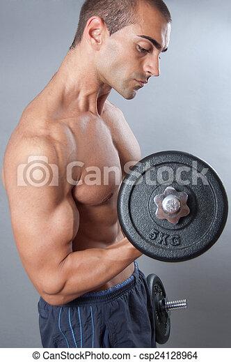 fitness - csp24128964