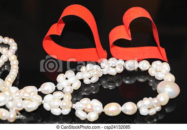 valentines, Dia - csp24132085
